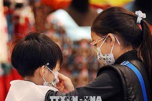 Hồng Công: Dịch cúm bước vào giai đoạn đỉnh điểm