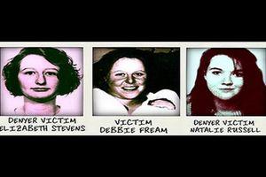 Tên sát nhân kỳ dị có sở thích giết phụ nữ: Những cái chết bí ẩn