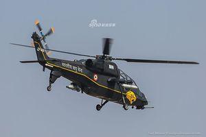 Thất bại liên tục, Ấn Độ vẫn không chịu từ bỏ trực thăng LCH