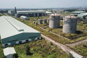 Soi dự án Ethanol Phú Thọ khiến ông Đinh La Thăng bị khởi tố thêm
