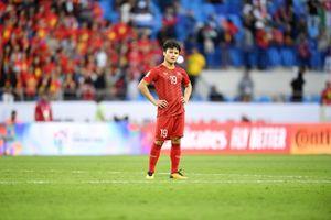 Quang Hải xóa tan tin đồn chấn thương, sẵn sàng đối đầu Nhật Bản ở tứ kết Asian Cup 2019