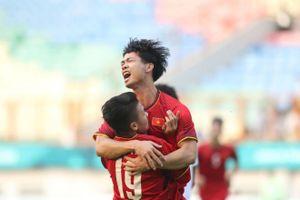 Báo Nhật Bản gọi Quang Hải là Xavi, Công Phượng là Messi trước 'đại chiến' ở tứ kết