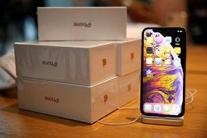 Doanh số iPhone đang có dấu hiệu phục hồi