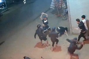 Điều tra vụ hỗn chiến bằng súng và dao khiến 3 người trúng đạn