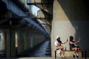 Giới trẻ Hàn Quốc ngại hẹn hò