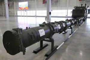 Nga tố ngược Mỹ phát triển tên lửa vi phạm hiệp ước hạt nhân