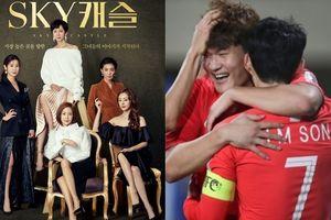 Chiếm sóng 'phim truyền hình quốc dân', Liên đoàn bóng đá Hàn phải xin lỗi