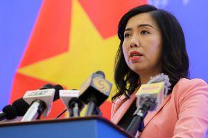 Bộ Ngoại giao lên tiếng về thông tin Thượng đỉnh Mỹ - Triều tổ chức tại Việt Nam