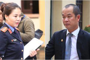 Viện kiểm sát khẳng định 'Không có dấu hiệu đầu độc như suy luận của luật sư'
