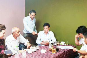 Khu công nghiệp Định Quán (Đồng Nai):Hàng loạt doanh nghiệp bất ngờ bị ngưng cho thuê đất
