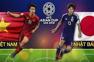 Điều kì dị ở đất nước Nhật Bản - đối thủ của tuyển Việt Nam