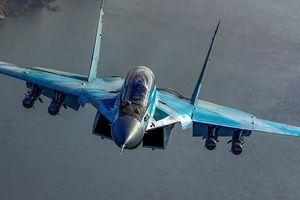 Nga tiếp nhận 14 máy bay chiến đấu đa năng MiG-35 trong năm 2020