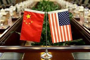 Mỹ lại hoãn kế hoạch đối thoại với Trung Quốc
