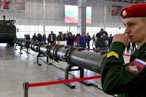 Nga tuyên bố đanh thép về tên lửa 9M729 đang khiến Mỹ 'mất ngủ'