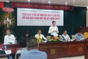 Phó Chủ tịch TP.HCM: Cần công khai doanh nghiệp hoạt động không tốt