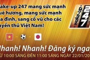 Tặng chuyến bay miễn phí cổ vũ đội tuyển bóng đá Việt Nam, Masan có đang 'chơi trội'?
