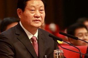 Trung Quốc trừng trị nhiều quan tham trong những ngày đầu năm mới