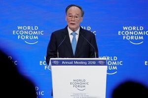 Phó chủ tịch Trung Quốc trấn an dư luận về tình hình kinh tế nước này