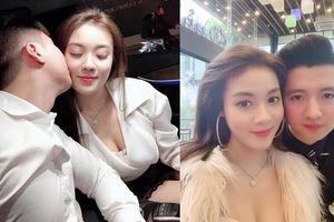 Hủy hôn với cơ phó Vietnam Airlines, nữ giảng viên hot nhất Hà Nội khoe bạn trai hot boy