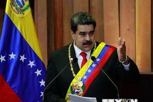Mỹ nói Tổng thống Venezuela không có quyền cắt đứt quan hệ ngoại giao