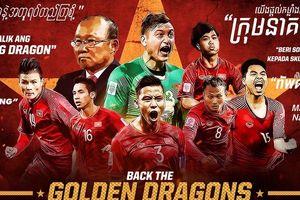 Asian Cup 2019: CĐV Đông Nam Á chúc tuyển Việt Nam đánh bại Nhật Bản tại tứ kết