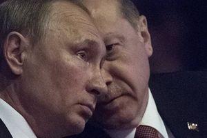 Chống Iran ở Syria: Israel 'thành, bại' vẫn tại Nga?