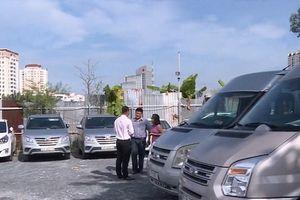 Dịch vụ cho thuê xe ô tô tự lái dịp Tết: 'Khan hàng, giá cao'