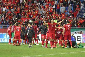 Đây sẽ là đội hình ĐT Việt Nam tại trận tứ kết Asian Cup 2019 với Nhật Bản?