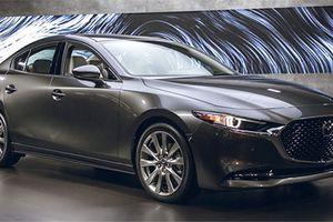 Mazda 3 2019 mở bán với giá siêu rẻ