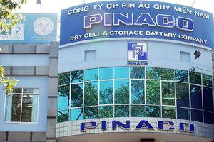 Mua bán 'chui' cổ phiếu PAC, công đoàn Pinaco lĩnh án phạt 110 triệu đồng.