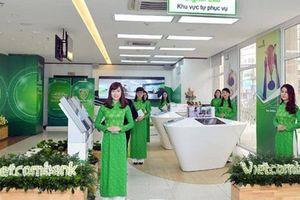 Lãi khủng, nhân viên Vietcombank nhận trung bình hơn 37 triệu/tháng