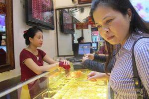Xu hướng trầm lắng bao trùm thị trường vàng trong nước