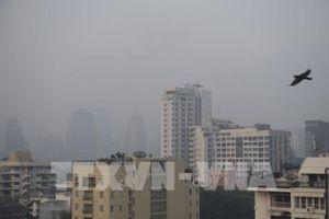 Bụi mịn nặng nề buộc nhiều trường học ở Bangkok phải đóng cửa