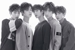 2 tân binh Kpop 'khủng' tung teaser đủ thành viên cùng ngày: Bạn về team TXT hay ITZY?