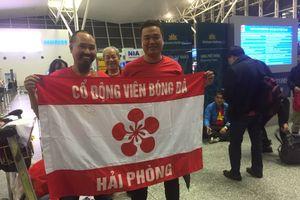 Hàng trăm cổ động viên sang Dubai tiếp lửa cho đội tuyển Việt Nam hạ Nhật Bản ở Tứ kết Asian Cup