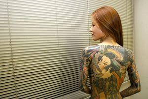 Tâm sự của con gái trùm mafia Nhật Bản: 'Người cha xã hội đen để tôi bị cưỡng hiếp nhiều lần'