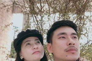 Xem ảnh này mới thấy nét phu thê của Kiều Minh Tuấn và Cát Phượng