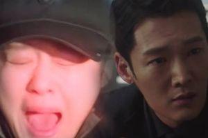'Hoàng Hậu cuối cùng' tập 37-38: Choi Jin Hyuk và Jang Na Ra bị tai nạn chết, Shin Sung Rok nổi cơn ác bá