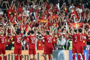 CĐV Đông Nam Á nhận định bất ngờ về trận tứ kết giữa Việt Nam và Nhật Bản