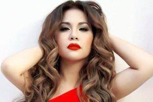 Nữ ca sĩ nổi tiếng nóng bỏng tại hải ngoại bị Vy Oanh tố giành hit, 'dựa hơi người khác' là ai?