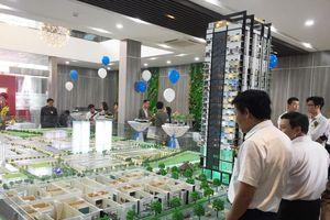 Đà Nẵng có siêu thị bất động sản đầu tiên