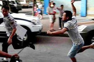 Hà Tĩnh: Điều tra vụ ẩu đả bằng súng sau cuộc nhậu khiến 3 người bị thương nặng