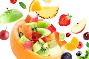 Người bị tiểu đường nên ăn trái cây như thế nào?