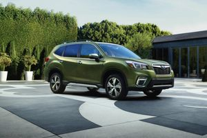 Subaru ngừng sản xuất xe tại Nhật Bản