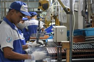 Việt Nam sẽ là tâm điểm cách mạng công nghiệp 4.0 của khu vực