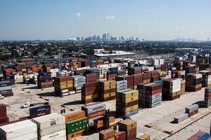 EU cảnh báo sẽ đánh thuế đối với khoảng 23 tỷ USD hàng hóa Mỹ