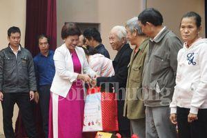 Đà Nẵng: Mang 'Xuân yêu thương' đến với người nghèo