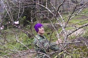 Pù Xai Lai Leng - Nơi mùa xuân đến sớm