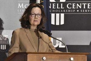 Thách thức mới của tân Giám đốc CIA Gina Haspel
