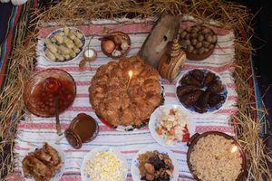Lễ 'Xông nhà' ở Bulgaria